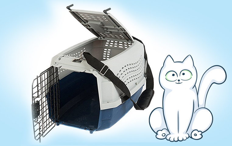 228e0ce559 8 Best Hard Sided Cat Carriers – Hacks For Cats