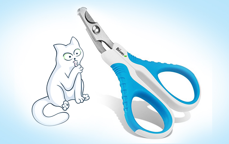 8 Best Cat Nail Trimmers – Hacks For Cats