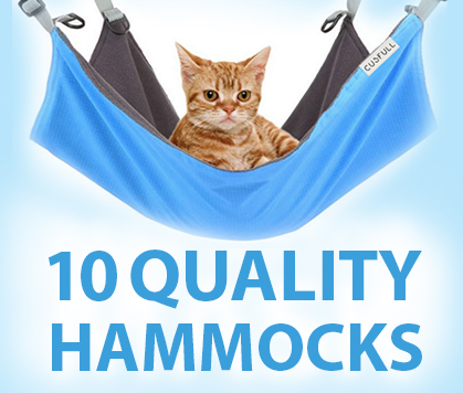 How To Make A Cat Hammock Hacks For Cats